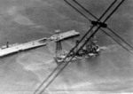 Kilkis Sunk at Salamis, Greece, 23 Apr 1941