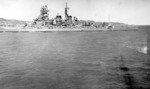 Kirishima off Amoy, China, photographed by USS Pillsbury (DD-227), 21 Oct 1938, photo 2 of 3