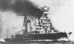 Light cruiser Kirov, circa late-1930s