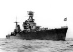 Light cruiser Kirov, 1941, photo 2 of 2