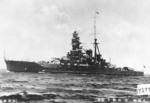 Kongo after her 1929-31 reconstruction, photo 1 of 2