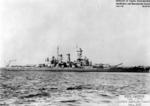 USS North Carolina, 11 Dec 1941