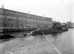 USS S-35 at Puget Sound Naval Shipyard, Bremerton, Washington, United States, 2 May 1943, photo 2 of 2