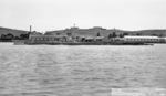 USS Sea Cat off Mare Island Naval Shipyard, California, United States, 22 Jul 1946