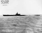 Searaven off Mare Island, 8 May 1943, photo 2 of 3