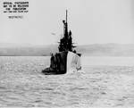 Searaven off Mare Island, 8 May 1943, photo 3 of 3