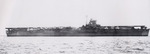 Carrier Unryu off Yokosuka, Japan, 16 Jul 1944