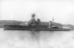 Light cruiser Voroshilov, 20 Jun 1941