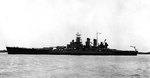 Washington off the Philadelphia Navy Yard, Pennsylvania, United States, 29 May 1941