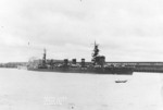 Yura off Shanghai, China, 18 Aug 1937, photo 1 of 2