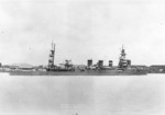 Yura off Shanghai, China, 18 Aug 1937, photo 2 of 2